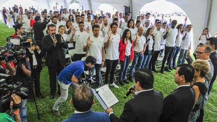 Lima  2019: Costa Rica enviará 84 atletas para los Juegos Panamericanos y Parapanamericanos