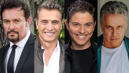 Arturo Peniche y otros galanes mexicanos llegan a Lima para presentar comedia sobre la homofobia