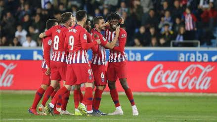 ¡Oficial! Atlético de Madrid anunció a su nuevo delantero