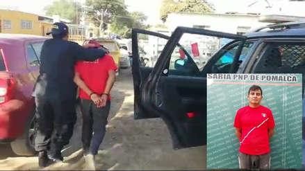 Chiclayo   Detienen a obrero de construcción civil acusado de violar a sus dos hermanas