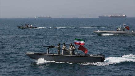 Tensión en Medio Oriente   EE.UU. busca crear una coalición militar internacional en el estrecho de Ormuz