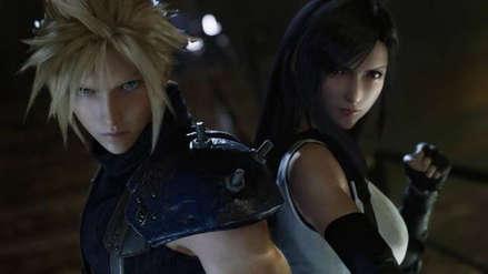 """""""No tenemos planes para otras plataformas"""": Square Enix reafirma que Final Fantasy VII Remake será exclusivo de PlayStation 4"""