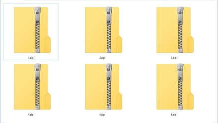 El ZIP de la muerte: Pequeño archivo es capaz de