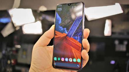 Samsung Galaxy A70: los teléfonos gigantes merecen más espacio [REVIEW]