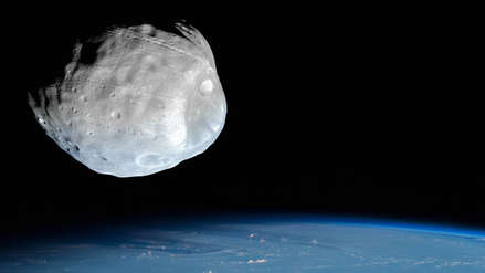 No será el fin del mundo: NASA desmiente que asteroide choque con la Tierra en octubre