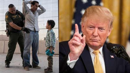 Donald Trump confirma que las redadas contra inmigrantes iniciará el domingo en Estados Unidos