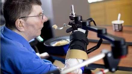 """""""Es posible"""": Esta innovadora técnica permitió a tetrapléjicos volver a utilizar los brazos"""