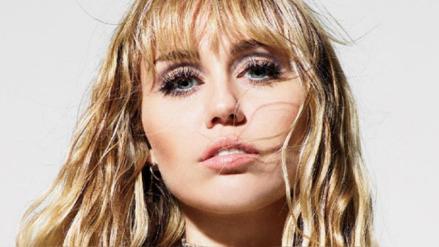 """Miley Cyrus: """"Estoy en una relación hetero, pero estoy muy atraída sexualmente por las mujeres"""""""