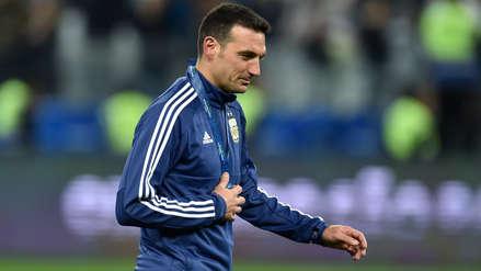 ¿Influyó Messi? Lionel Scaloni seguirá como entrenador de la Selección Argentina