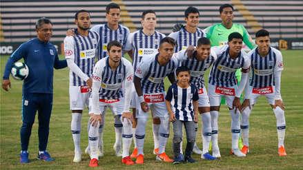 ¡Más de una sorpresa! Alianza Lima inscribió a 3 jugadores en la lista de buena fe en el cierre de libro de pases