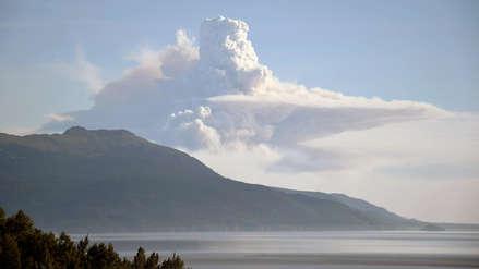 ¡Insólito! Más de 100 incendios incontrolados en el Ártico por las elevadas temperaturas