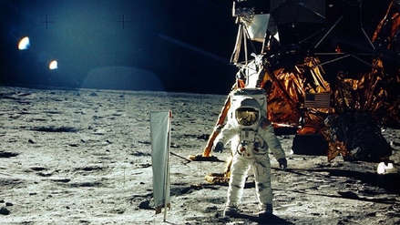 50 años de la llegada del hombre a la Luna: Estos argumentos desbaratan las teorías conspirativas sobre el montaje