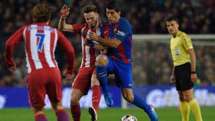 Atletico de Madrid le declaró la guerra al Barcelona tras el fichaje de Griezmann