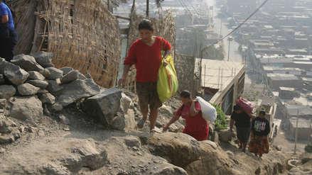 ¿Qué es la pobreza multidimensional y por qué el Perú fue el país que más la redujo?