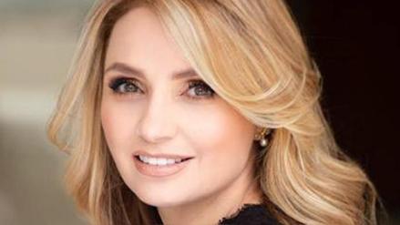 Angélica Rivera anuncia su regreso a la televisión tras su divorcio de Peña Nieto