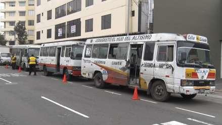 Municipalidad de Miraflores recaptura cúster con deuda de  2 millones y medio de soles