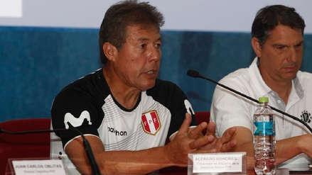 ¡No va más! Alfredo Honores dejó de ser el preparador de arqueros de la Selección Peruana