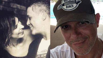 """Alejandro Sanz revela que se separa de su esposa: """"Nuestra familia está por encima de cualquier cosa"""""""