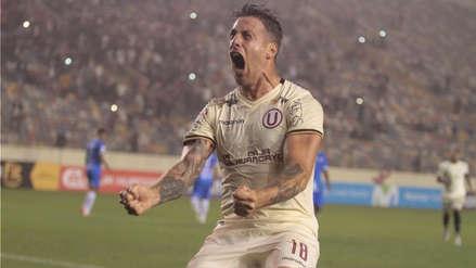 Universitario de Deportes debutó con triunfo en el Torneo Clausura: venció 2-1 a Unión Comercio