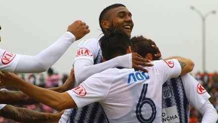 ¡Debut y triunfo! Alianza Lima derrotó 2-1 a Sport Boys con gol al último minuto