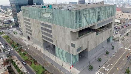 Lima 2019 | Restringen acceso a estas vías adyacentes al Centro de Convenciones en San Borja