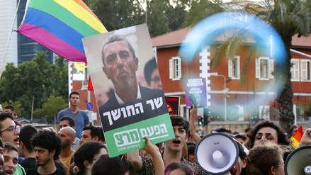 Ministro de Israel dice que la terapia de conversión para homosexuales funciona