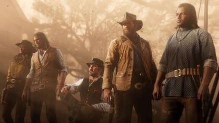 La banda sonora de Red Dead Redemption 2 ya está disponible en Spotify