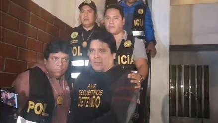 INPE: sicario 'Goro' está recluido en Ancón I y luego será reubicado en otro centro penitenciario