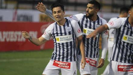 ¡Al último minuto! El gol de cabeza de Rodrigo Cuba que le dio el triunfo a Alianza Lima ante Sport Boys