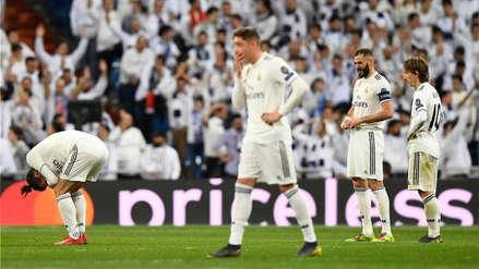 La exigente pretemporada del Real Madrid cobró sus dos primeras víctimas
