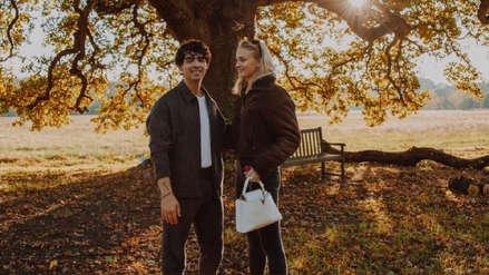 Las románticas fotos de la luna de miel de Sophie Turner y Joe Jonas