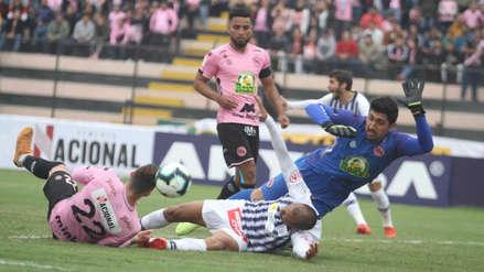 Las mejores imágenes del agónico triunfo de Alianza Lima contra Sport Boys en el Callao