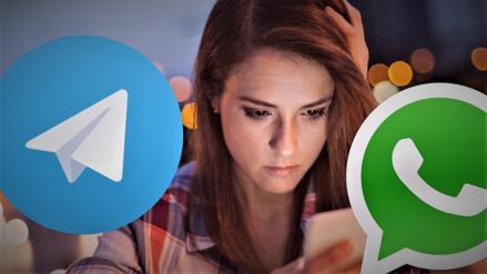Falla de Telegram y WhatsApp en Android permite alterar archivos enviados a usuarios: así puedes evitar ser hackeado [VIDEO]