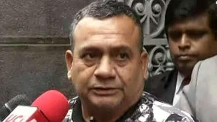 Tony Rosado: