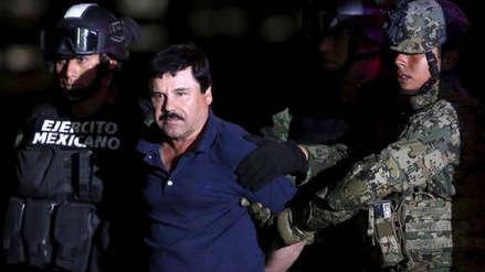El mito llega a su fin: El 'Chapo' Guzmán será condenado este miércoles a cadena perpetua en EE.UU.