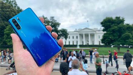 Estados Unidos podría aprobar licencias de venta a Huawei en dos semanas
