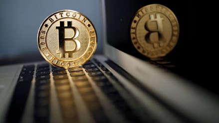Bitcoin cae más de 10% tras las declaraciones de Donald Trump