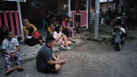 Terremoto de magnitud 7.3 en Indonesia dejó un muerto y cientos de casas destruidas