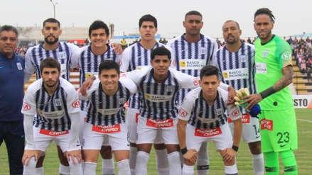 Jugadores de Alianza Lima pasaron por el 'Face App Challenge' y así quedaron