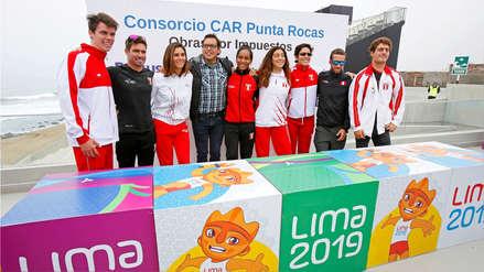 Lima 2019: 18 fotos del moderno Centro de Alto Rendimiento del Surf de la playa de Punta Rocas