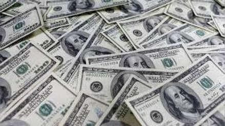 Tipo de cambio: Este martes el dólar subió hasta 0.12%