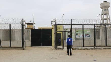 Un médico, un odontólogo y una enfermera para más de 6 mil reos e internas en cárcel de Trujillo