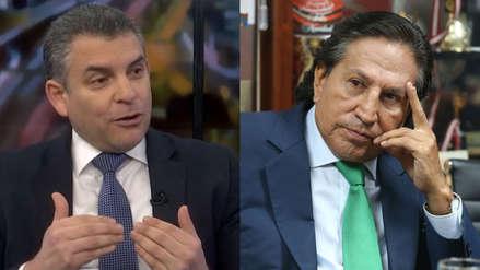 Rafael Vela: Fiscal de EE.UU. considera que el caso Toledo
