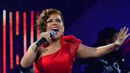 Susan Ochoa vuelve al ruedo: será jurado de un nuevo 'reality' de canto