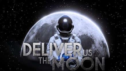 Videojuego Deliver Us The Moon lanzó nuevo tráiler por los 50 años de la llegada del hombre a la Luna