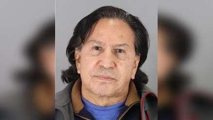 Alejandro Toledo fue arrestado esta mañana en Estados Unidos por mandato de extradición