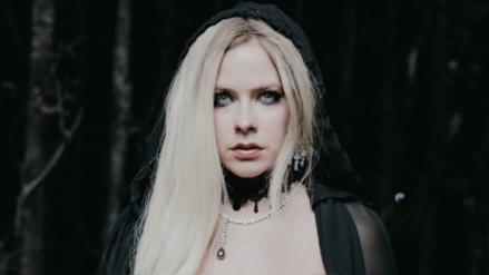 """¡Avril Lavigne está de regreso!: Este es el videoclip de """"I fell in love with the devil"""""""