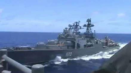 Corea del Norte advirtió a EE.UU. que sus maniobras con Seúl afectarán al diálogo
