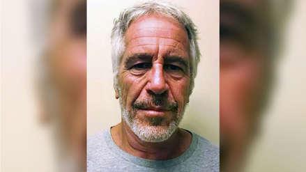 Multimillonario acusado de tráfico sexual ofreció US$ 100 millones para salir de prisión