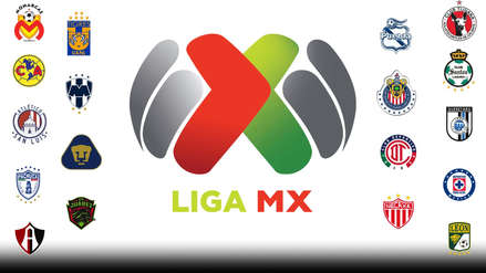 Conoce el fixture completo del Torneo Apertura por la Liga MX